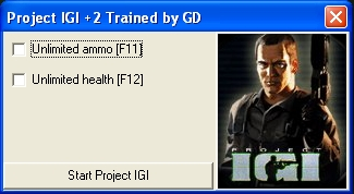 project igi 2 trainer by gd free download for pc